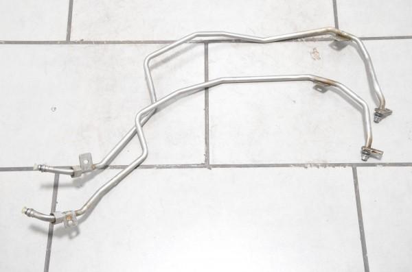 Ölleitung Leitungen Multitronic 3.2 FSI V6 Audi A5 8T 8F 8K0317817BH 8K0317818BH