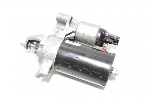 Anlasser original Starter Start Stop 2.0 TSI Audi A4 8K A5 8T Q5 8R 06H911021