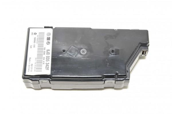 Multimediabuchse Multimediainterfacebox Steuergerät Seat Ibiza 6J 6J0035342F