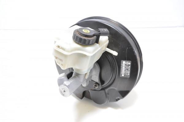 Bremskraftverstärker Hauptbremszylinder Audi A3 Seat Skoda VW Golf 5 1K1614105BK