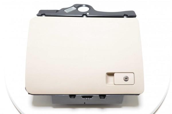 Handschuhfach Ablagefach Handschuhkasten VW Passat 3C CC 357 beige 3C1857097BD
