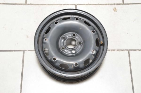 Stahlfelge original Felge 5x14 ET35 5x100 Seat Ibiza VW Polo 6R0601027R
