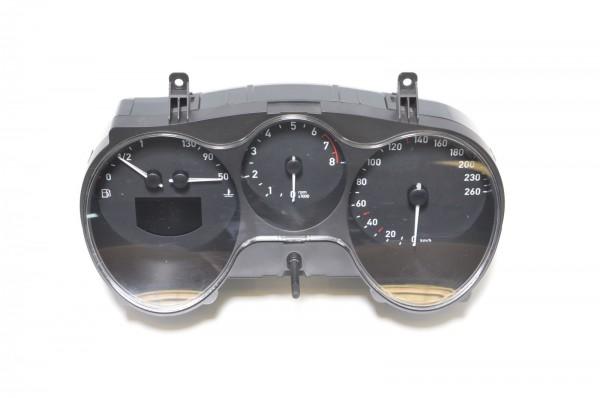 Tacho Kombiinstrument Tachometer MFA 1.8 TSI 2.0 FSI Seat Altea 5P 5P0920827A