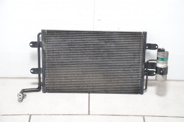 Klimakondensator Kondensator Klima Audi A3 8L TT 8N Klimakühler 1J0820411D