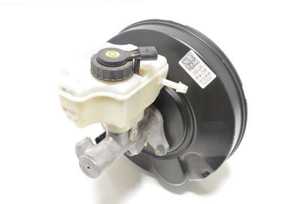 Bremskraftverstärker Hauptbremszylinder Audi Seat Skoda VW Golf 6 5K 1K1614105CM