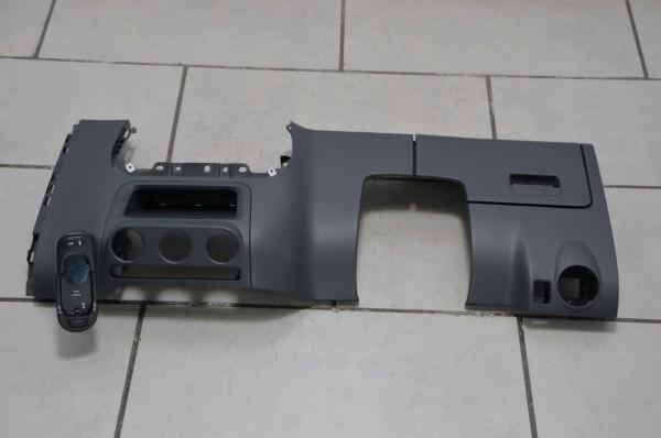Verkleidung Armaturenbrett links VW Golf Plus 5M anthrazit 5M1857005R 5M1858365F