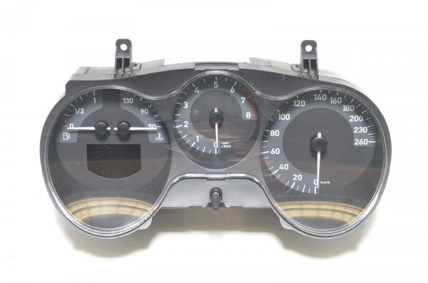 Seat Altea 5P Leon 1P 2.0TFSI 2.0FSI Tacho Kombiinstrument Tachometer 1P0920825