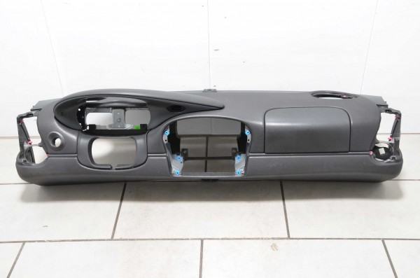 Armaturenbrett Schalttafel Porsche 911 996 Boxster 986 schwarz 99655208104