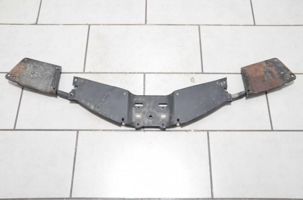 Querträger Unterboden Träger original Verstärkung Audi TT Roadster 8N 8N7802117