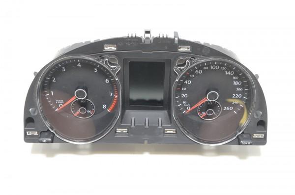 Tacho Kombiinstrument Tachometer Tachoeinheit Benziner VW Passat 3C 3C0920872A
