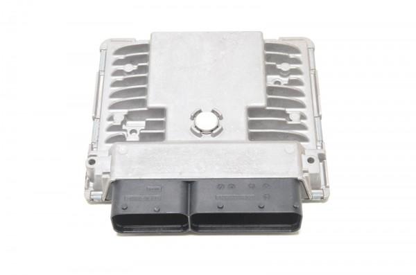 Motorsteuergerät Steuergerät Motor Skoda Fabia 5J 1.2 TSI 86 PS CBZA 03F906070HH