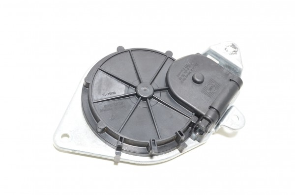 Getriebe Verdeck Antrieb Verdeckmotor links Porsche Boxster 986 98656117903