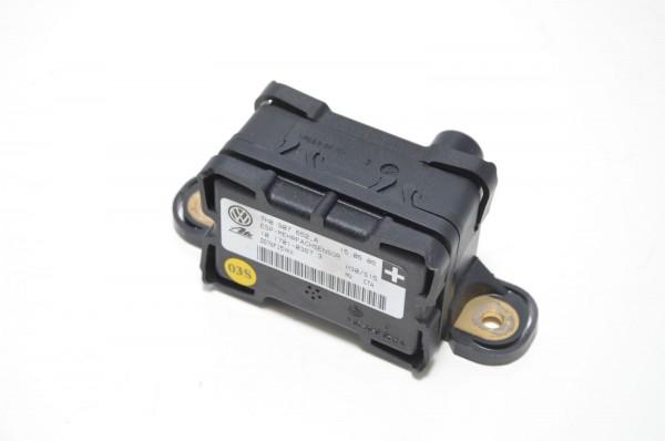 ESP Sensor Mehrfachsensor Audi A3 S3 TT Q7 VW Golf 5 Multivan T5 7H0907652A