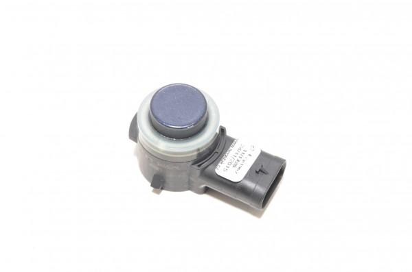 PDC Sensor Einparkhilfe Parksensor Audi Seat VW Golf Passat blau LH5X 5Q0919275B