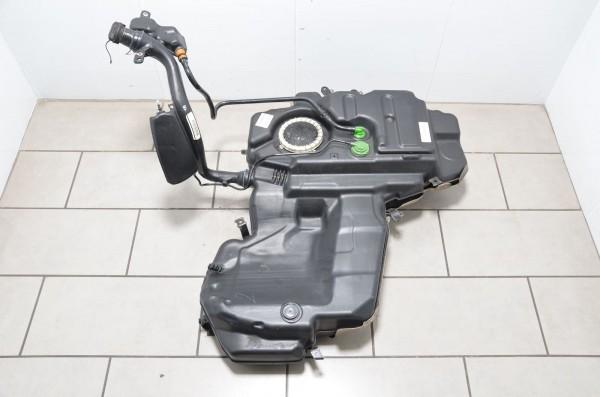 Audi A6 4F Benziner Kraftstoffbehälter Tank Benzintank 4F0201021GG