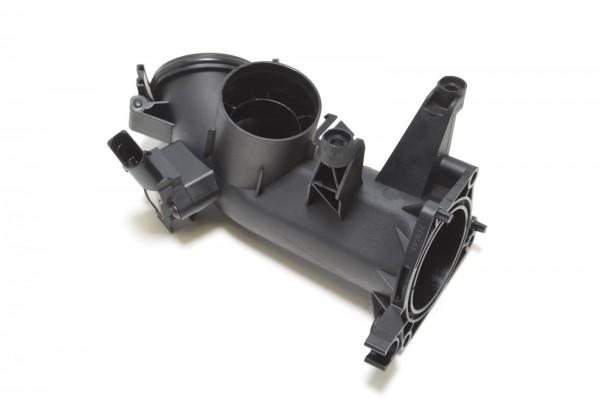 Druckrohr Ladeluftrohr Ladedruckrohr 1.4 TSI Audi A3 VW Golf Passat 03C145861E