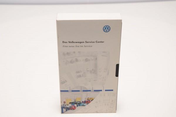 Video: Das Volkswagen Service Center