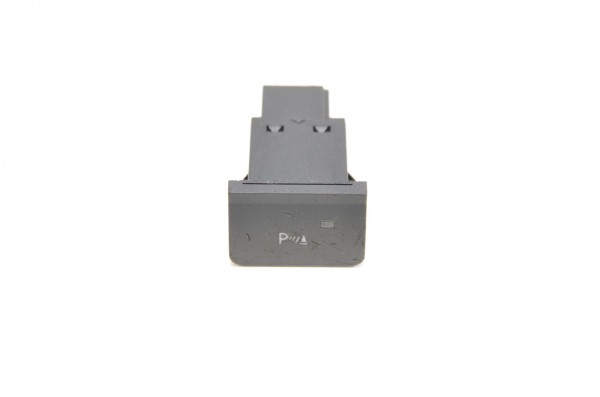 Schalter Einparkhilfe Deaktivierschalter PDC Audi A6 allroad 4B 4Z7919281