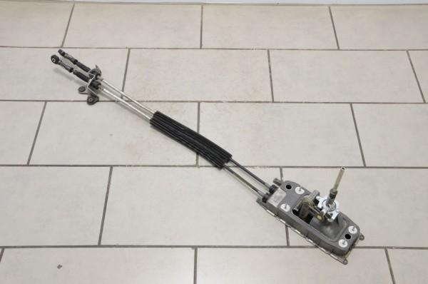Schaltgestänge Schaltung Schaltkulisse 2.0 TFSI Skoda Octavia RS 1Z 1K0711049AT