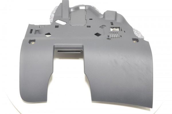 Abdeckung Verkleidung Armaturenbrett links Audi A6 S6 RS6 4F Schwarz 4F1863075J
