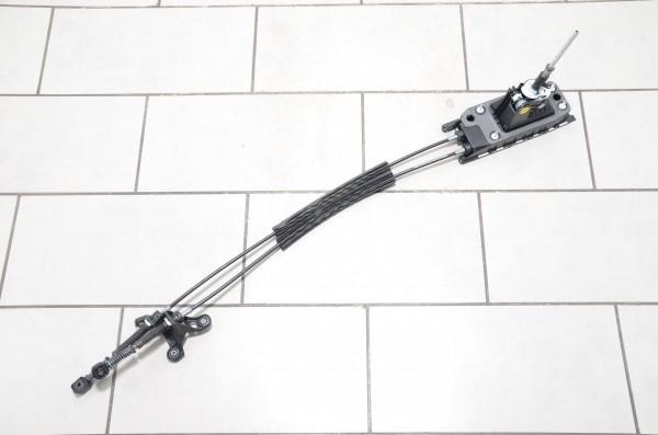 Schaltgestänge Schaltung Schaltbox Audi A3 Seat Leon Skoda VW Golf 7 5Q0711049AN