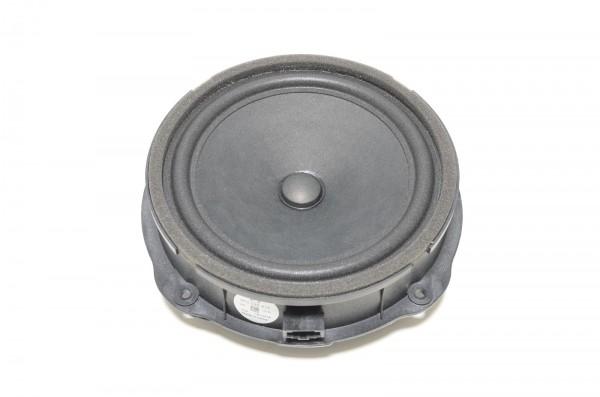 Lautsprecher original Mittel Tieftonlautsprecher vorne Seat Leon 5F 5F0035415