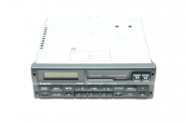 Autoradio Radio Kassette CD Wechsler Steuerung Seat Alhambra 7V 7M0035152S