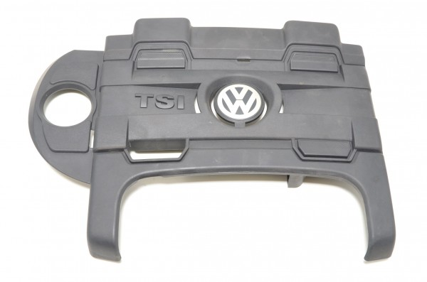 Motorabdeckung Abdeckung Motor 1.4 TSI 160PS VW Golf 6 5K Scirocco 03C103925BR
