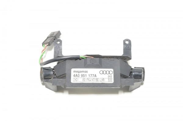 Bewegungsmelder Innenraumüberwachung Alarmanlage DWA Audi A6 S6 C4 4A0951177A