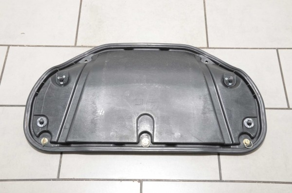 Motorabdeckung Hitzeschutz Verkleidung Motor Porsche Boxster 986 98651352100
