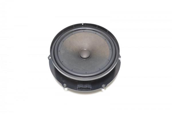 Skoda Octavia 1Z Yeti 5L Tieftonlautsprecher Lautsprecher Box vorne 1Z0035411A