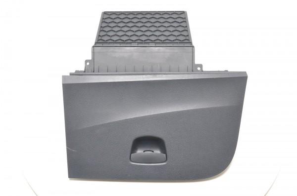 Seat Ibiza 6J Handschuhfach Ablagefach Handschuhkasten Karbonschwarz 6J1857095H