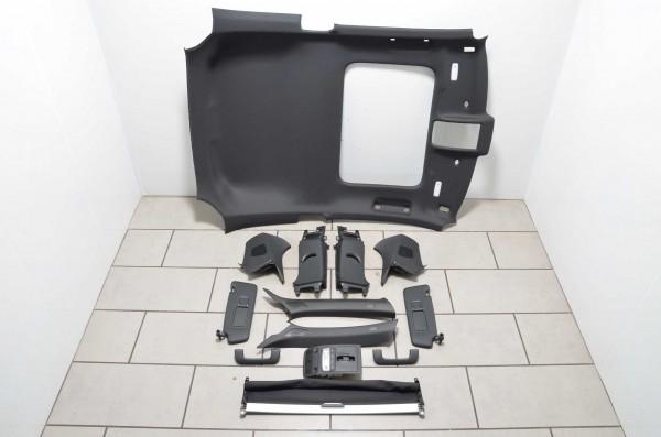 Innenraumhimmel Himmel Schiebedach soul schwarz Umrüstsatz Audi A1 Coupe 8X
