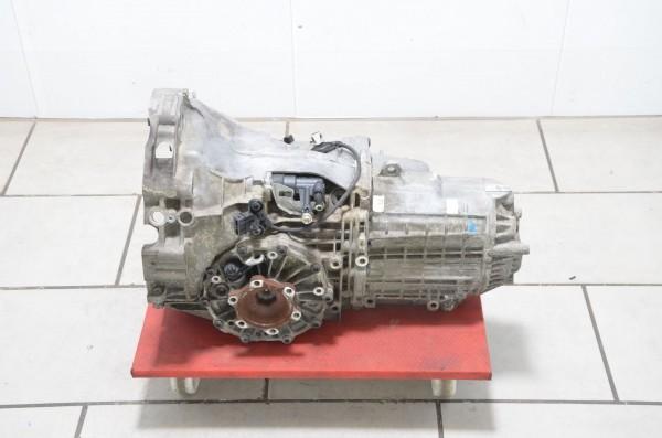 Schaltgetriebe Getriebe 5 Gang GBL 2.4 V6 163 PS 170 PS Audi A4 8E 8H B6 111tkm