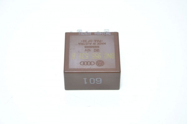 Steuergerät Wisch Wasch Intervall Wischerrelais Audi TT 8N 8N0955531B