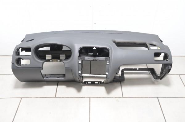 Armaturenbrett Schalttafel Amaturentafel Cockpit VW Polo 6R schwarz 6R1857004AL
