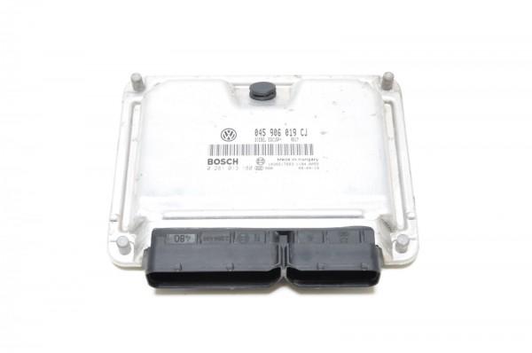Motorsteuergerät Steuergerät 1.4 TDI 70PS BNM Skoda Roomster 5J 045906019CJ