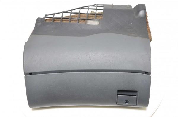 Handschuhfach Ablagefach Handschuhkasten Audi A4 B5 grau Schiefer 8D1857035D