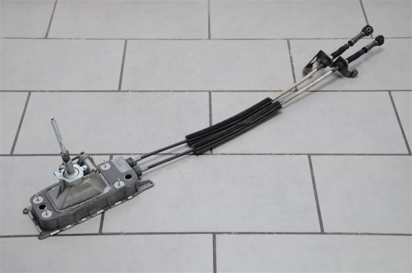 Schaltgestänge Seilzug Schaltung 1.4 TSI 140 170 PS VW Golf 5 Jetta 1K0711061A