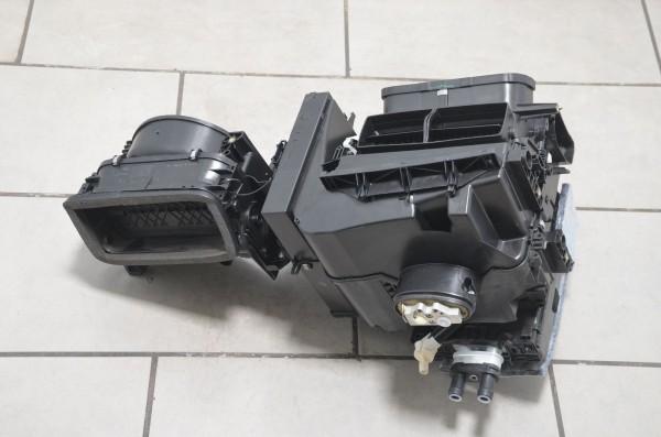 Gebläsekasten Klimakasten manuelle Klimaanlage Skoda Fabia 5J 5J1820003JJ