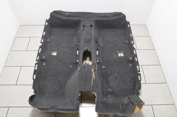 Innenraumteppich Teppich Autoteppich Audi A4 8K A5 Sportback 8T soul 8K1863021N