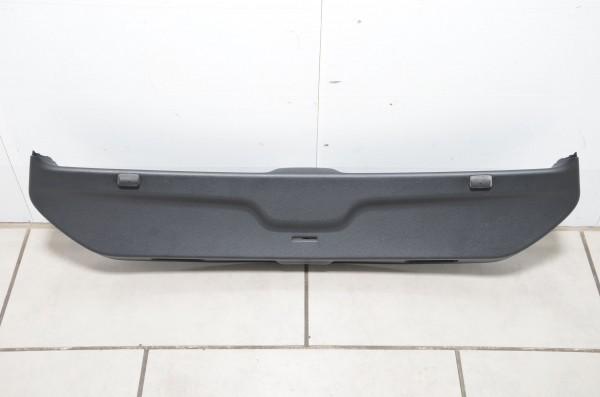 Heckklappenverkleidung Verkleidung Heckklappe VW Scirocco 13 schwarz 1K8867601C