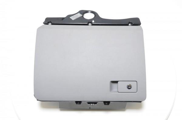 Handschuhfach Ablagefach Handschuhkasten CD-Wechsler VW Passat 3C grau 3C1857114