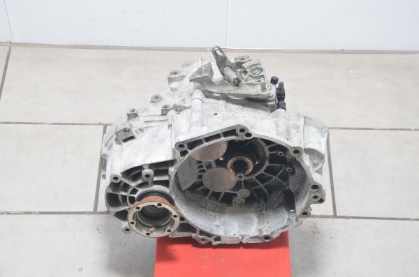 Audi TT Seat Leon 2.0 TFSI 200 PS Schaltgetriebe Getriebe 6 Gang HJH JLZ 96 tkm