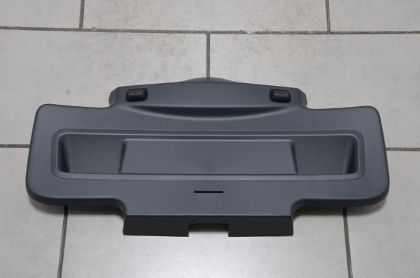 Heckklappenverkleidung Abdeckung Heckklappe Seat Ibiza 6J schwarz 6J4867601H