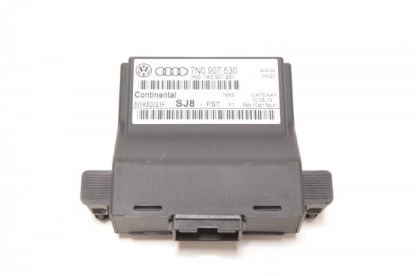 Diagnose Interface Gateway Steuergerät Seat Altea 5P Leon VW Golf 5 6 7N0907530