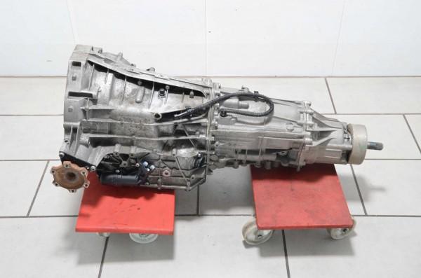 Getriebe Automatik DSG 7 Gang NRW 2.0 TSI 211 PS Audi A4 A5 Quattro 55tkm