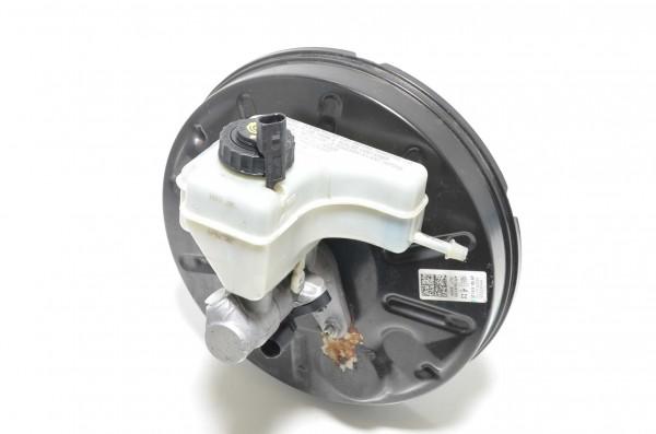 Bremskraftverstärker Hauptbremszylinder Seat VW Passat 3C Tiguan 5N 3C1614105AP